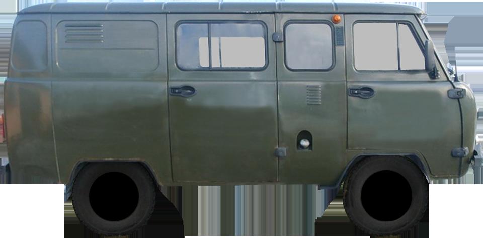 Продажа автомобилей УАЗ 22 6 - описание