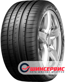 Летняя  шина Goodyear Eagle F1 Asymmetric 5 225/45 R17 94Y
