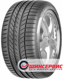 Летние  шины Goodyear Eagle F1 Asymmetric RunFlat