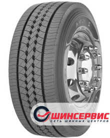 Goodyear KMAX S 315/80 R22.5 156/154M