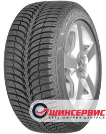 Зимние  шины Goodyear UltraGrip Ice +