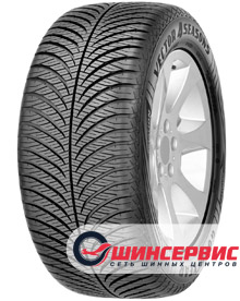 Goodyear Vector 4Seasons Gen-2 RunFlat