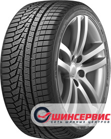 Зимние  шины Hankook Winter I Cept Evo2 W320
