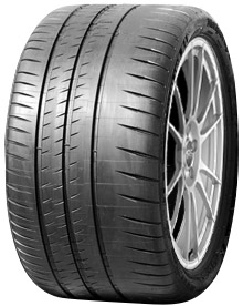 Michelin Pilot Sport Cup 2 245/35 R20 91Y
