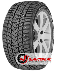 Michelin X-ICE NORTH 3 245/35 R20 95H