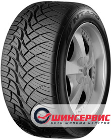 Nitto NT420S 285/50 R20 116H