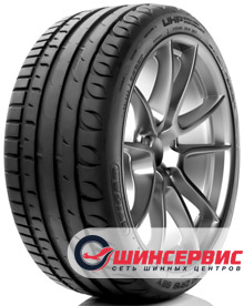 Летняя  шина Tigar Ultra High Performance 205/55 R17 95W
